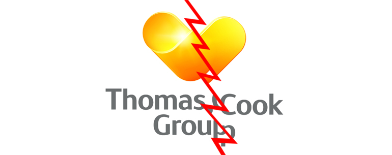 La quiebra de Thomas Cook Group